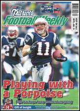 Patriots Football Weekly