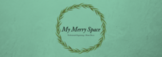 My Merry Space - Profssoal Organizing & Home Decor