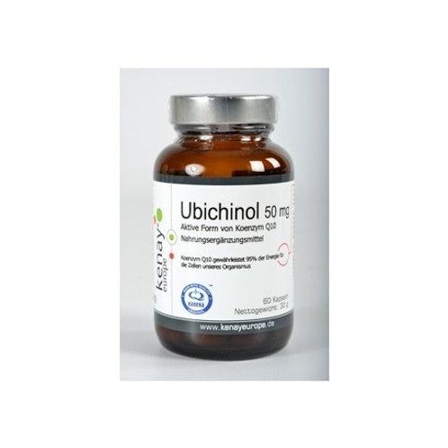 Ubichinol Q10