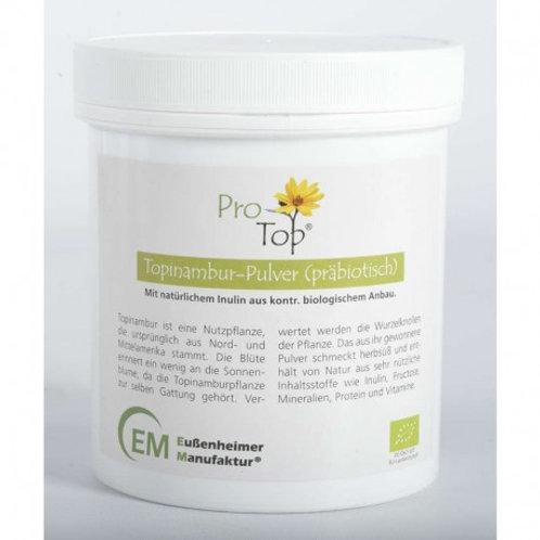 ProTop Topinambur-Pulver