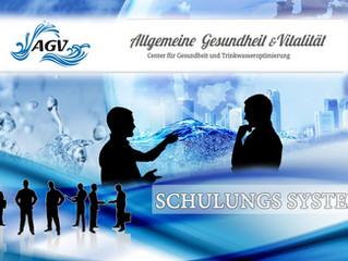 EINLADUNG: AGV-SUPER DAY-INFORMATIONSABEND am: jeden Donnerstag um 17.00 Uhr über WASSER IST LEBEN!!