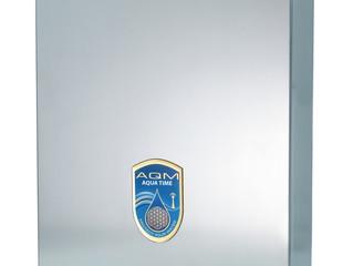 AQM - Aqua Time. Die neueste  Generation für Trinkwasseroptimierung!