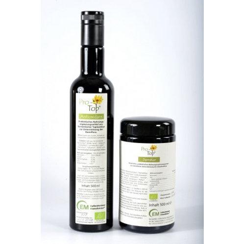 DarmPaket 2 (DarmKur + Antioxidans) für 3 Monate