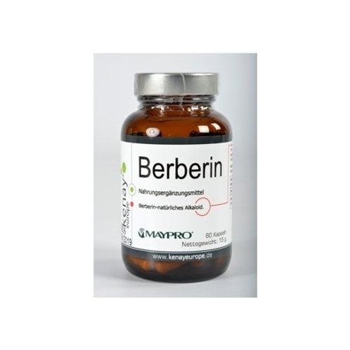 Berberin 60 Kapseln