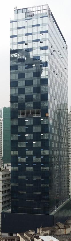 嘉達環球中心 (Office)