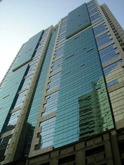 亞洲貿易中心 (I/O)