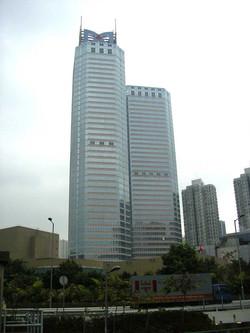 新都會廣場 (Retail / Office)