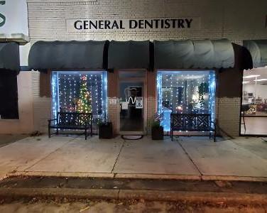 Cook Dental-Light Up Leakesville