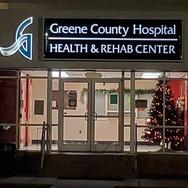 Greene County Hospital