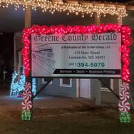 Greene County Herald