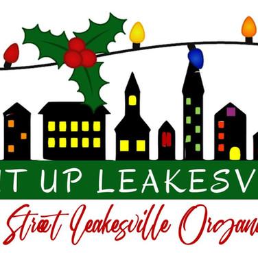 Light Up Leakesville