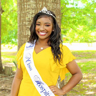 Miss Hospitality Leakesville Gabrielle Taylor