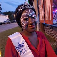 Miss Hospitality Greene County Dasani Hill