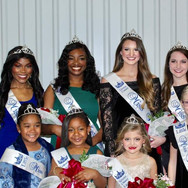 Current and Former Miss Hospitalities