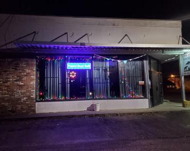 Cowboy Pawn Light Up Leakesville