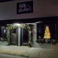 601 Salon Light Up Leakesville