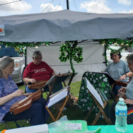 The Chickasawhay Dulcimers