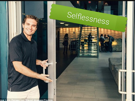 Does SELFLESSNESS still exist?