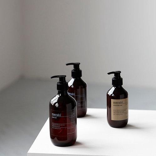 Savon liquide mains - 2 senteurs