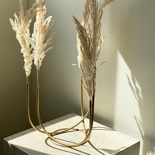 Vase soliflores