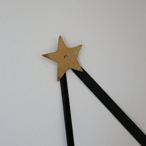 Clous étoile - 3 tailles