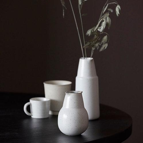 """Pichet / vase crème """"Pion"""" -2 tailles"""