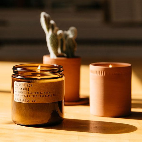 Bougie parfumée PF Candle - 350g