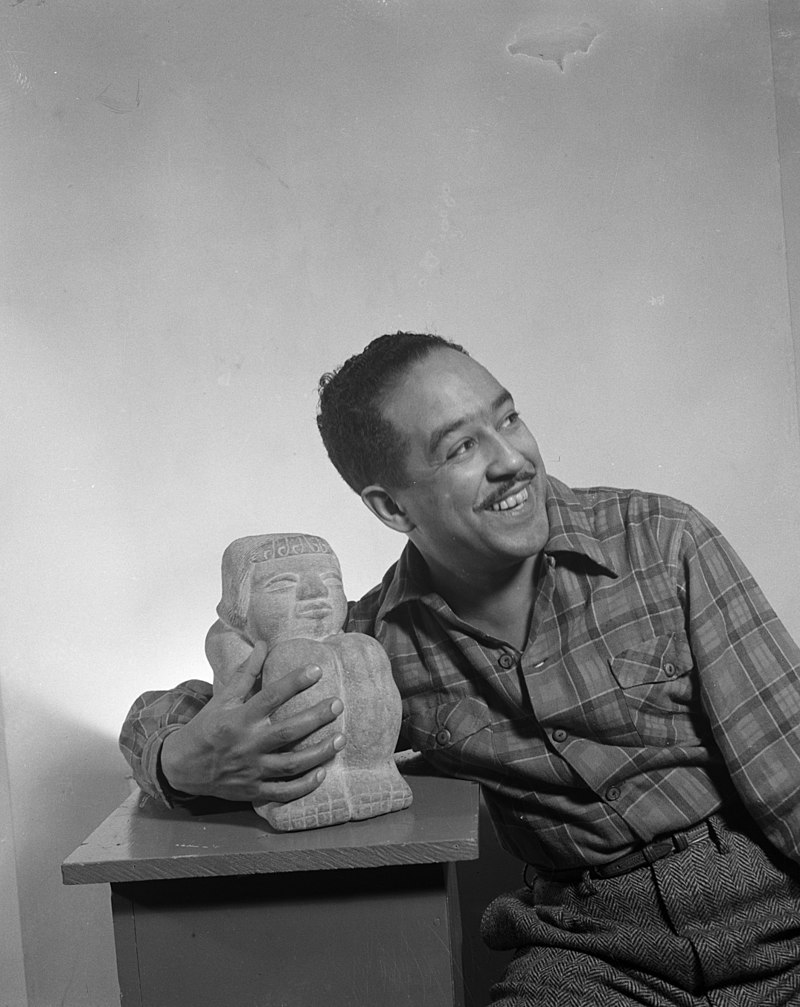 Langston Hughes (1901-1967)