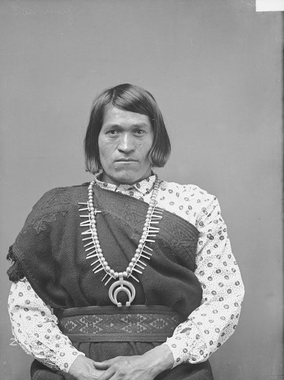 We'wha (1849-1896)