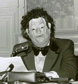 John E. Fryer (1937-2003)