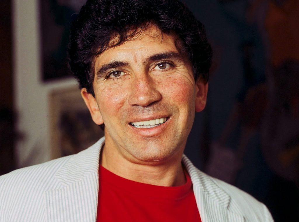 Reinaldo Arenas (1943-1990)