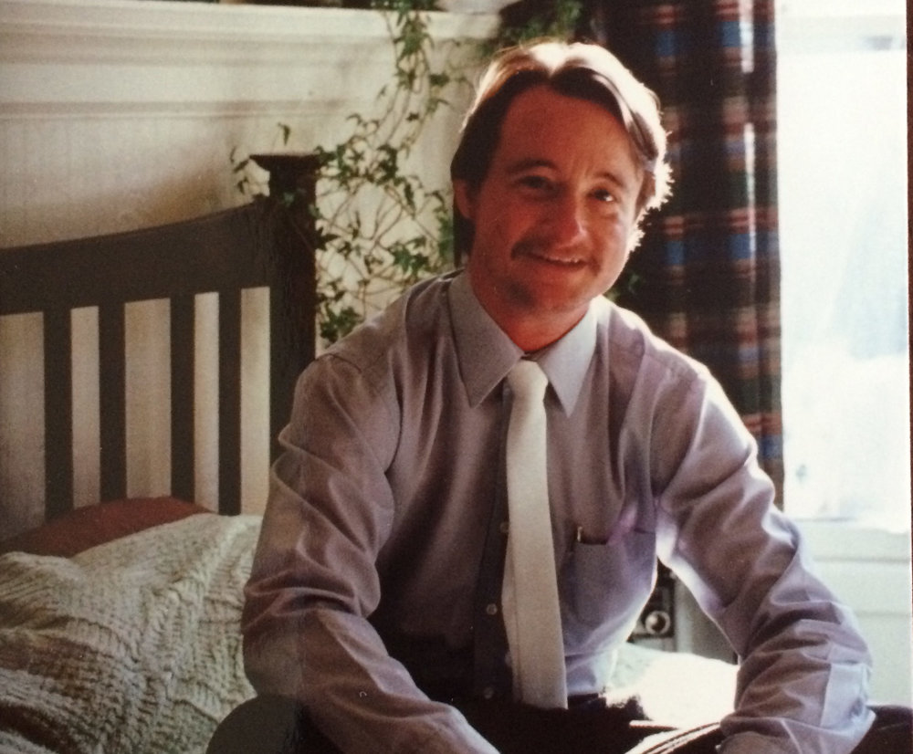 Lou Sullivan (1951-1991)