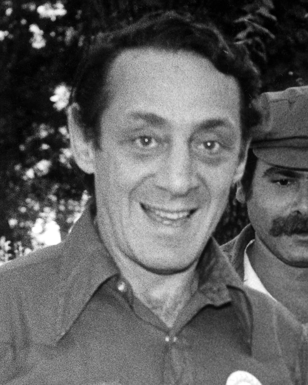 Harvey Milk (1930-1978)