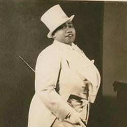 Gladys Bentley (1907-1960)