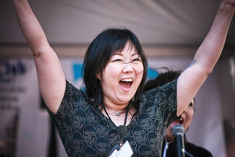 Margaret Cho (b. 1968)