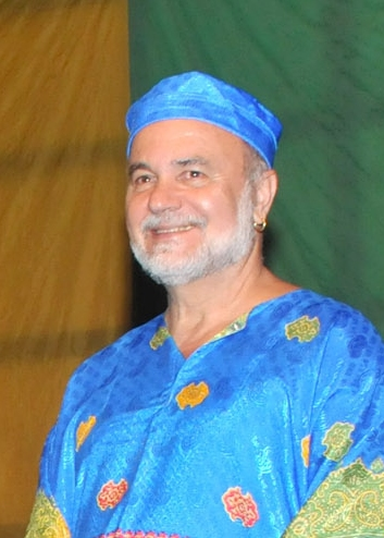 Luiz Mott (b. 1946)