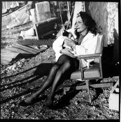 Sylvia Rivera (1951-2002)