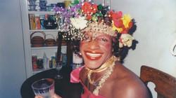Marsha P. Johnson (1945-1992)