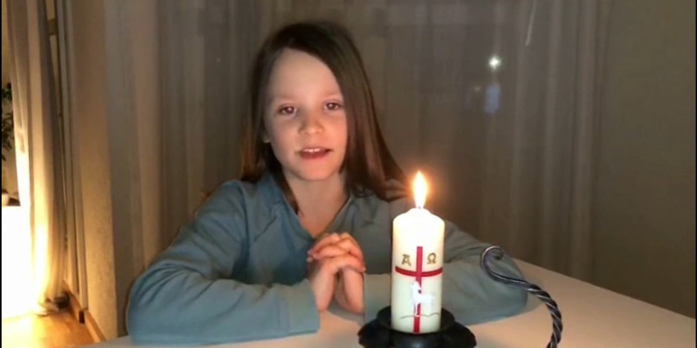 Video-Impuls für Kinder und Familien