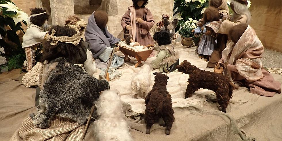 Heilige Messe zur Erscheinung des Herrn