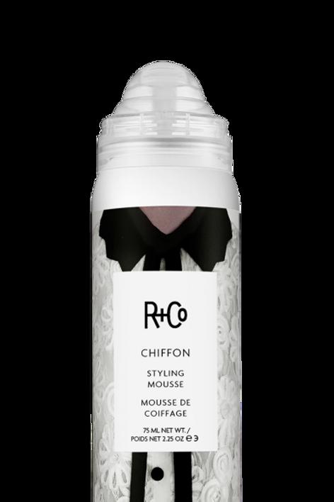 Chiffon (Travel)
