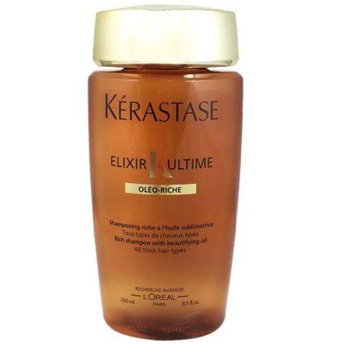 Elixir Ultime Oleo-Riche (Shampoo)