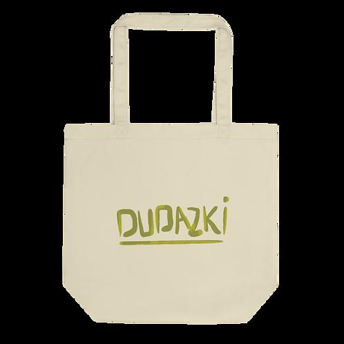 Ecobolsa Dudazki