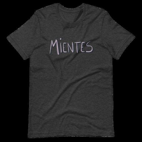 Camiseta Mientes