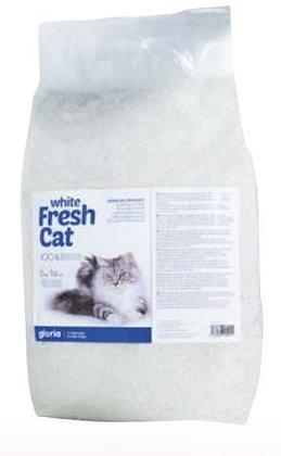 FRESH CAT Aglomerante Blanca 15Kg