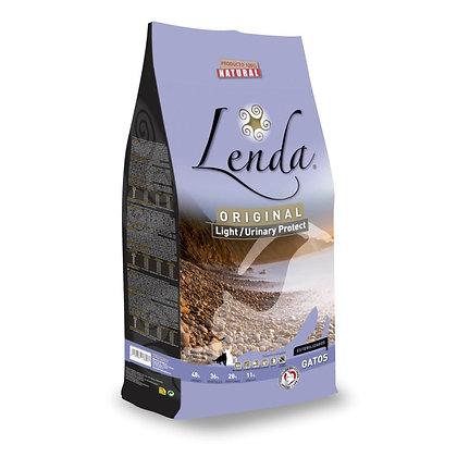 Lenda Gatos Light-Sterilised/Urinary Protect 2Kg
