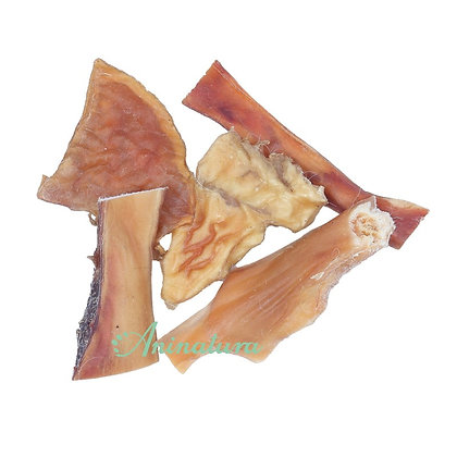 AYO Snack Piel de cabeza vacunoa Granel 20cm 1 unidad