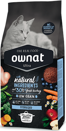 Ownat Ultra Sterilized 1.5Kg