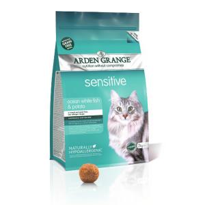 ARDEN GRANGE Cat Sensitive