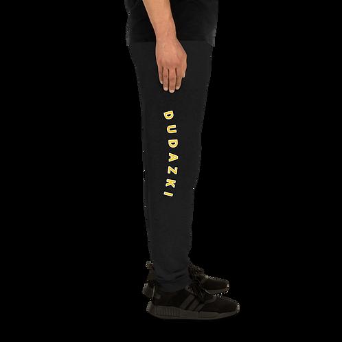 Pantalón Dudazki deportivo unisex tipo jogger